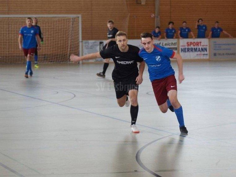 Fussball 2019