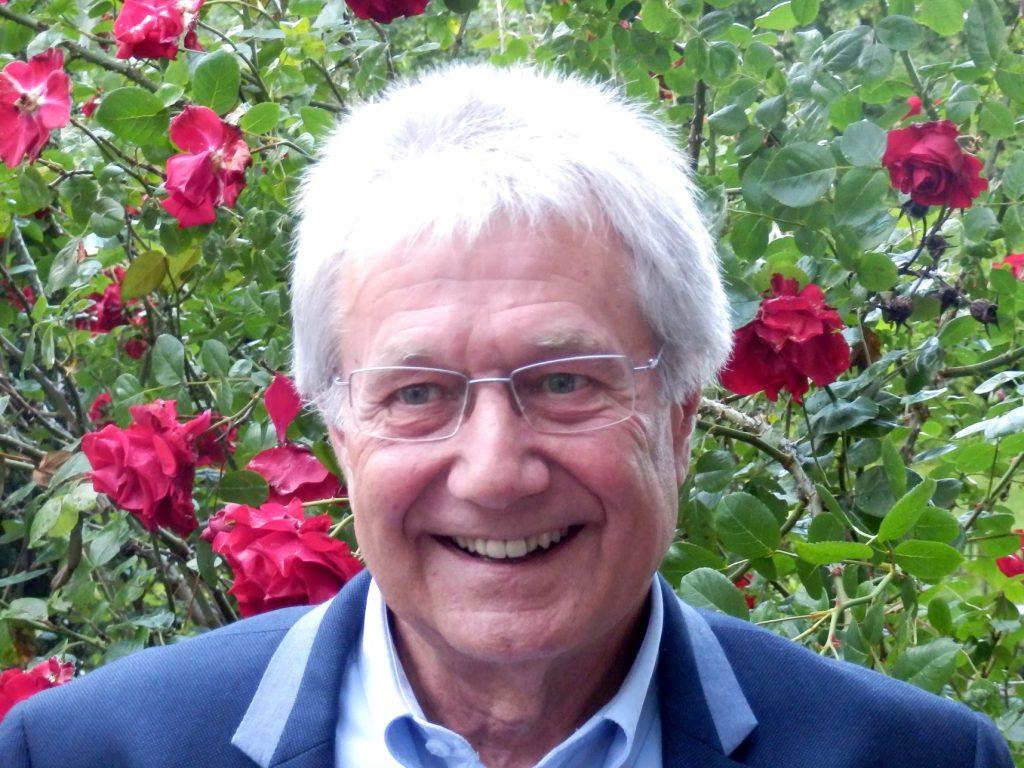 Rudi Mayrock